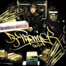 Instrumental World vol.39 - Vinile LP di DJ Premier