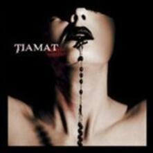 Amanethes - Vinile LP di Tiamat