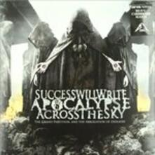 The Grand Partition and the Abrogation of Idolatry - Vinile LP di Success Will Write Apocalypse