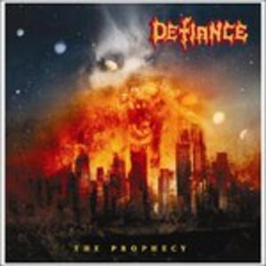 Prophecy - Vinile LP di Defiance