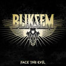 Face the Evil - Vinile LP di Bliksem