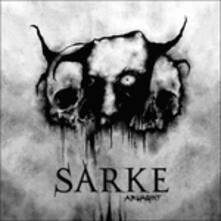 Aruagint - Vinile LP di Sarke