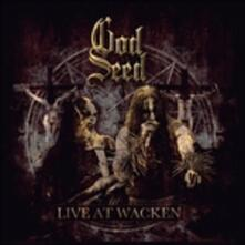 Live At Wacken - Vinile LP di God Seed
