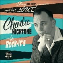 Small But Loud - Vinile 10'' di Charlie Hightone