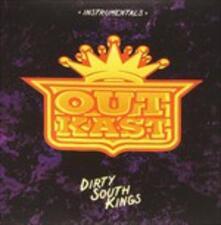 Dirty South Kings - Vinile LP di OutKast