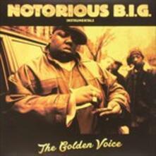 Golden Voice - Vinile LP di Notorious BIG