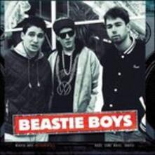 Instrumentals - Vinile LP di Beastie Boys