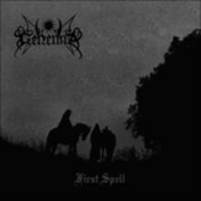 First Spell - Vinile LP di Gehenna