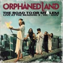 The Road To Or-Shalem.. - Vinile LP di Orphaned Land