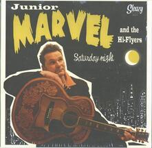 Saturday Night - Vinile 10'' di Junior Marvel