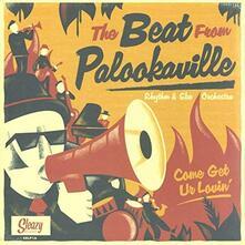 Come Get Ur Lovin' - Vinile LP di Beat from Palookaville