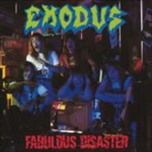 Fabulous (+ Gatefold Sleeve) - Vinile LP di Exodus