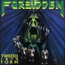 Twisted Into (+ Gatefold Sleeve) - Vinile LP di Forbidden
