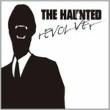 Revolver (+ Gatefold Sleeve) - Vinile LP di Haunted
