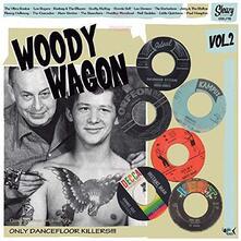 Woody Wagon vol.2 - Vinile LP