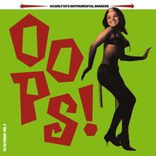 Va Va Voom Oops 5 - Vinile LP