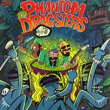 At Tiki Horror Island - Vinile LP di Phantom Dragsters