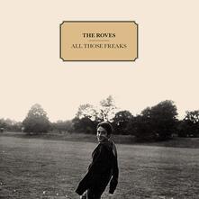 All Those Freaks - Vinile LP di Rovescio della Medaglia