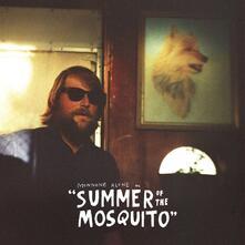 Summer of the Mosquito - Vinile LP di Monnone Alone