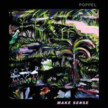 Make Sense - Vinile LP di Poppel