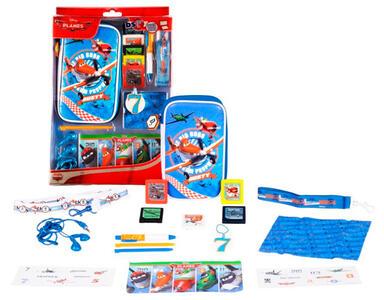 Kit 16 Accessori Planes All DS - 2
