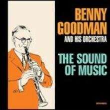 The Sound of Music - CD Audio di Benny Goodman