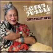 CD Greatest Hits Omara Portuondo