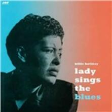 Lady Sings the Blues - Vinile LP di Billie Holiday