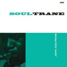 Soul Trane - Vinile LP di John Coltrane