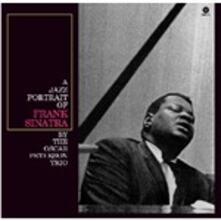 A Jazz Portrait of Frank Sinatra - Vinile LP di Oscar Peterson