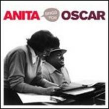Sings for Oscar - Vinile LP di Anita O'Day