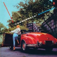Sophisticated Swing - Vinile LP di Julian Cannonball Adderley