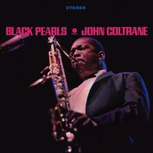 Black Pearls - Vinile LP di John Coltrane