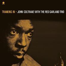 Traneing in - Vinile LP di John Coltrane,Red Garland