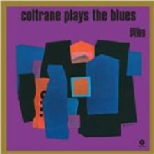 Coltrane Plays the Blues - Vinile LP di John Coltrane