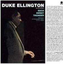 Such Sweet Thunder (180 gr.) - Vinile LP di Duke Ellington