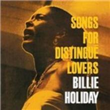 Songs for Distingué Lovers (180 gr.) - Vinile LP di Billie Holiday