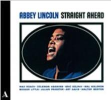 Straight Ahead - CD Audio di Abbey Lincoln