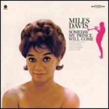 Someday My Prince Will Come - Vinile LP di Miles Davis
