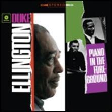 Piano in the Foreground - Vinile LP di Duke Ellington