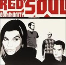 Pump Reggae - Vinile 10'' di Red Soul Community