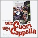 Cover CD Colonna sonora Due cuori, una cappella