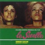 Cover CD Le sorelle