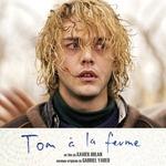 Cover CD Colonna sonora Tom à la ferme
