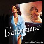 Cover CD Colonna sonora L'attenzione