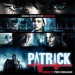Cover CD Patrick