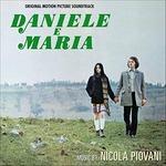 Cover CD Colonna sonora Daniele e Maria