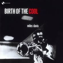 Birth of the Cool - Vinile LP di Miles Davis