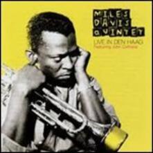 Live in Den Haag - Vinile LP di Miles Davis