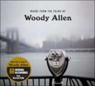 CD Music from the Films of Woody Allen (Colonna Sonora)